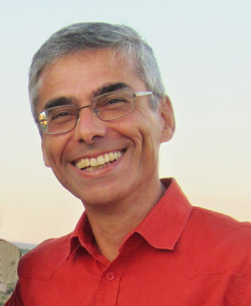 Portrait Jean-Claude THUILLIER généalogiste familial